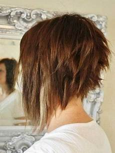 15 best collection of hairstyles long in front short in back