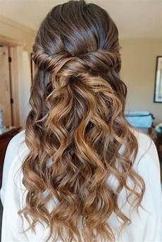 2019 latest hairstyles for homecoming
