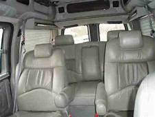 Find Used 2004 GMC SAVANA EXPLORER RV CONVERSION VAN 53