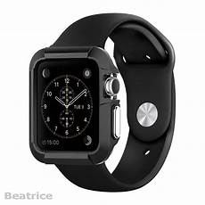 protection apple serie 3 apple 42mm cover protector iwatch black