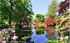 in pictures the best gardens to visit this spring gardening