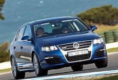 Volkswagen Passat R36 2008 Review Carsguide