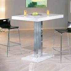 bartisch weiss bartisch weiss hochglanz 120x110 cm kaufen auf ricardo
