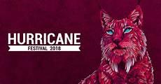 Hurricane Festival In Schee 223 El Bands Tickets Alle
