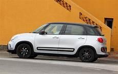 Fiat 500 Consommation Dtails Des Moteurs Fiat 500l 2012 Consommation Et Avis 1