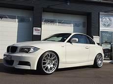Passt Perfekt Tvw Car Design Bmw 1er E82 Auf Bbs Ch Alu S