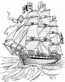 Malvorlagen Erwachsene Schiffe Schiffe Kostenlose Ausmalbilder Zeichnungen Ausmalbilder