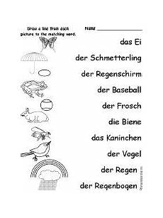 german vocab worksheets 19738 181 best images about german vocabulary on