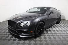 bentley continental gt supersport new 2017 bentley continental gt supersports coupe coupe in