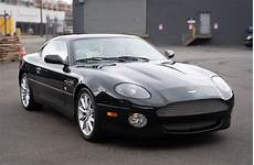 33k mile 2000 aston martin db7 vantage v12 for sale on bat