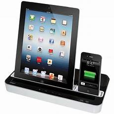 Station Dock Speaker Charger For Mini Iphone