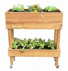 potager mobile hauteur sur quoi planter