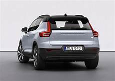 Import Volvo Xc40 Recharge Car Importer Import Marques