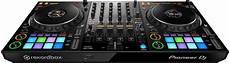 pioneer console dj pioneer ddj1000 console dj 4 canali per rekordbox dj
