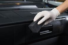 How To Fix Scratched Interior Panels In Your Car