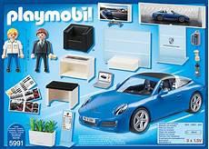 playmobil 174 5991 porsche 911 targa 4s in blau mit licht