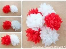 Fleurs En Papier De Soie Id 233 E D 233 Co Pour Un Mariage Par