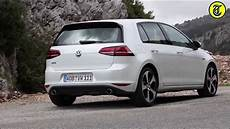 Volkswagen Golf Vii 7 Gti Review By Autovisie Tv