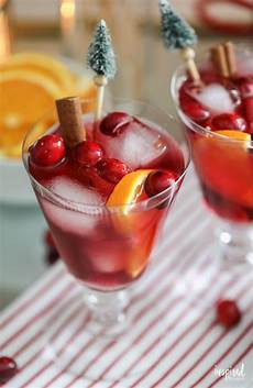 12 must try christmas cocktail recipes for the holidays
