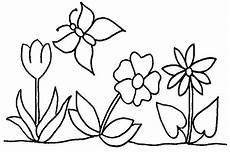 Blumen Malvorlage Kinder Kinder Malvorlagen Blumen Kinder Ausmalbilder