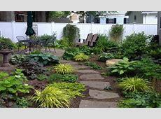Backyard zen garden, landscaping low maintenance landscape