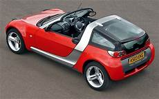 smart roadster 2003 car review honest