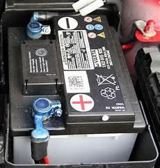 Auto Batterie Kaputt So Testen Sie Die Batterie
