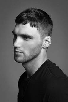 top 50 short mens hairstyles fringe crew hairstyles
