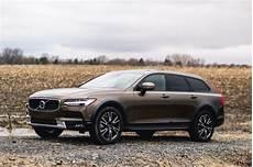 2017 Volvo V90 Cross Country Go Brown Or Go Home Clavey