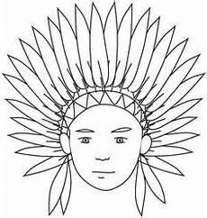 ausmalbilder indianer mandala mandalas indianer und