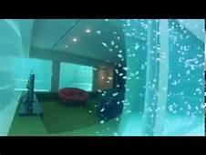 The Fish House Pool Billionaire Millardaire La