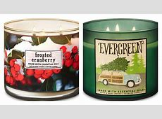 bath and body candles on sale