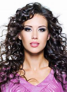 spiral hairstyles for hair 25 cutest hairstyles for curly hair in 2018
