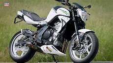 Onlinemotor Kawasaki Er 6 Cafe Racer Umbau Hoely Parts