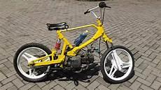 Motor Modif Sepeda Bmx by Modifikasi Motor Jadi Sepeda Bmx Terlengkap Kumpulan