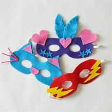 Basteln Zum Fasching - kinder fasching maske 22 ideen zum basteln ausdrucken