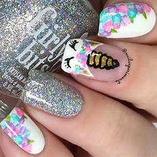 cute unicorn nails nails nail art for kids unicorn