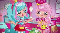 Shopkins Chef Club Trailer