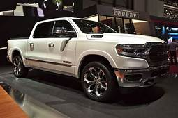 2020 Dodge Rampage Review Prie Redesign Specs  Trucks