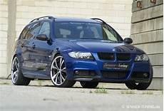 bmw e91 touring tuning e91 bmw 3 series touring by senner tuning bmw car tuning