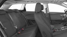 Seat St 2017 Abmessungen Kofferraum Und Innenraum
