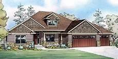 ranch style house plan 45467 ranch style house plan 60901 with 4 bed 3 bath 3 car