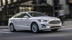 2020 Ford Fusion by All Ford Fusion Models Will Go Out Of Production In 2020