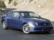 2007 Infiniti G35 Coupe Specs