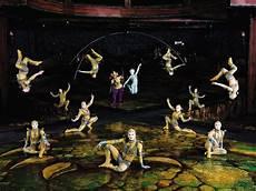 Cirque Du Soleil 2019 - cirque du soleil brings classic show alegria to gatineau