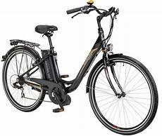Prophet E Bike - prophete e bike city damen 187 navigator 500 171 28 zoll 7