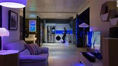 want a smart home lewis opens store for gadget