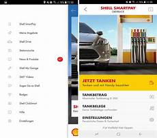 shell iphone app chip