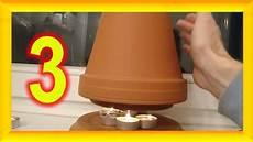 3 Gr 252 Nde Warum Besser Jeder Eine Teelicht Ofen Kerzen