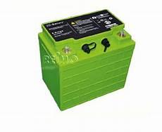 batterie lithium lifepo4 carbest 110ah